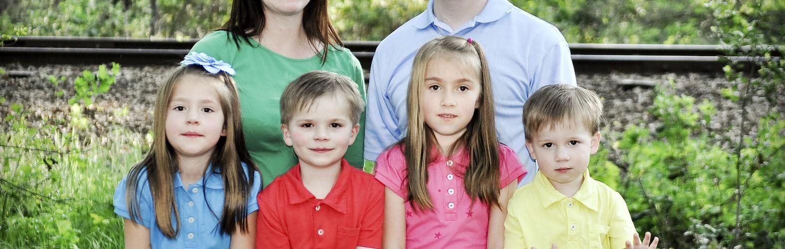 2013 Family Photo